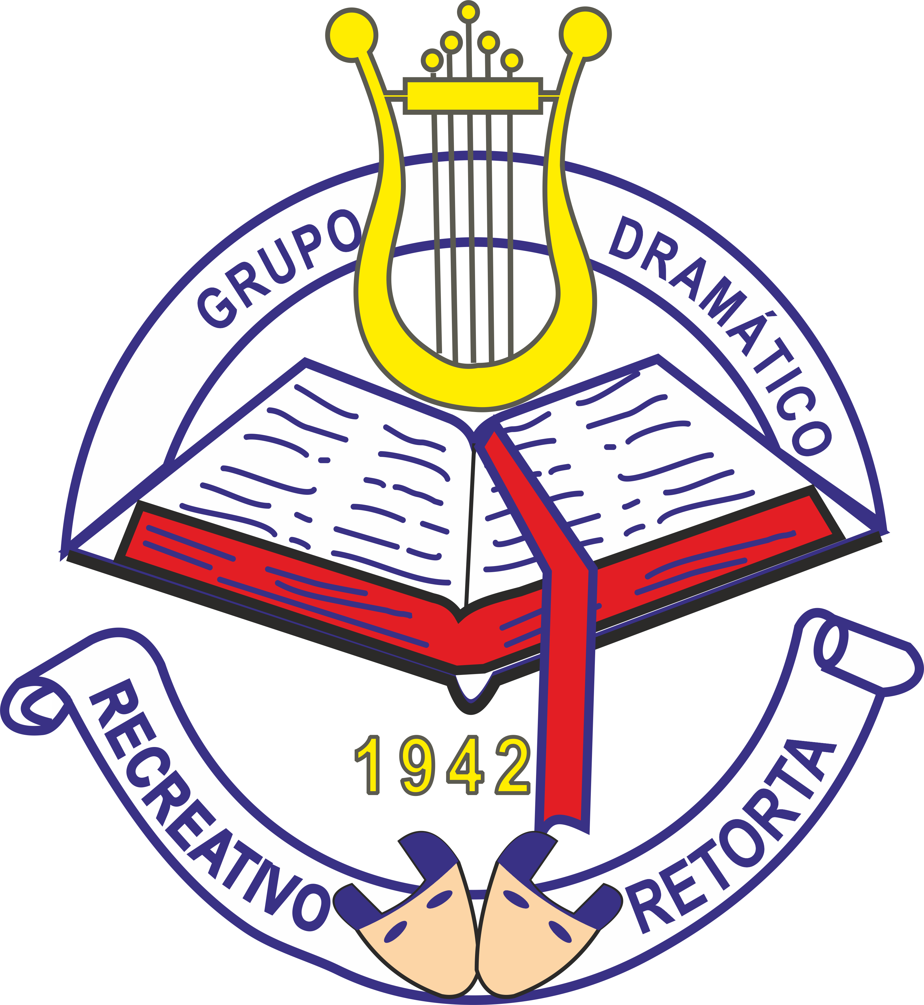 GRUPO DRAMATICO RECREATIVO RETORTA