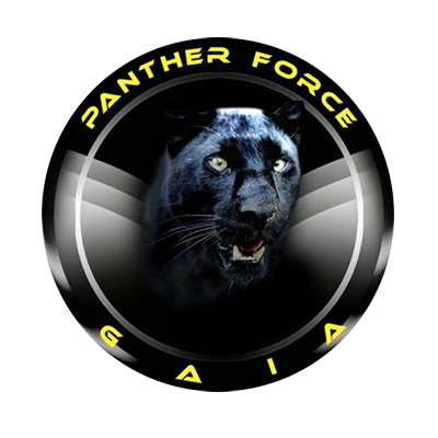 CD Panther Force